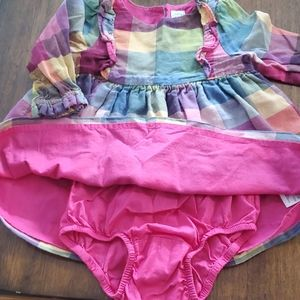 GAP Dresses - Gap dress with bloomers